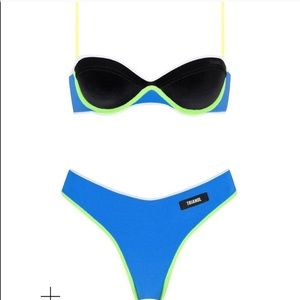 NWT Triangl bikini